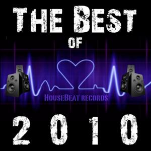 HouseBeat Records : The Best of 2010