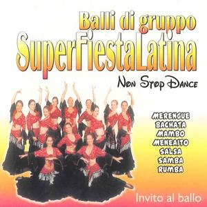 Super Fiesta Latina, Vol. 1