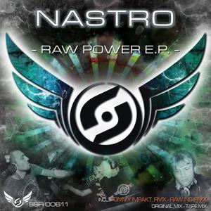 Raw Power - EP