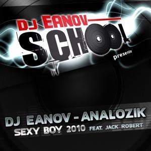 Sexy Boy 2010