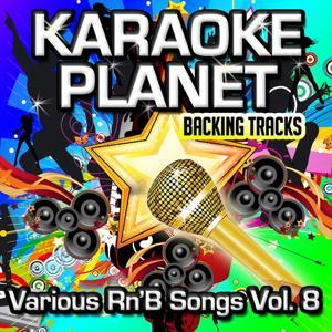 Various R'n'B Songs, Vol. 8