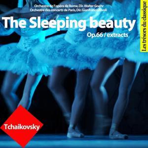 Tchaikovsky : The Sleeping Beauty, Op. 66 (La belle au bois dormant - Ballet)