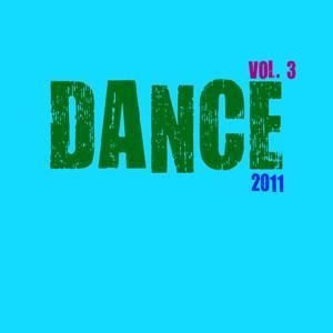 Dance 201, Vol. 3