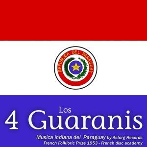 Los 4 Guaranis (Musica indiana del Paraguay)