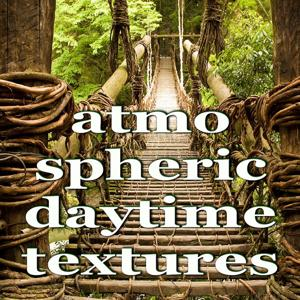 Atmospheric Daytime Textures (Inspiring Ambient Chillout Music)