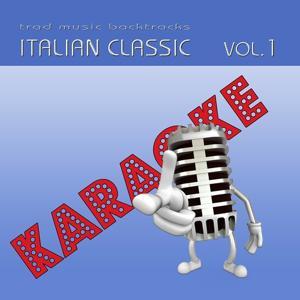 Basi musicali Karaoke : Italian Classic, Vol. 1