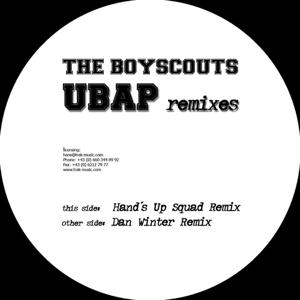 Ubap Remixes