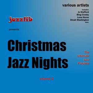 Christmas Jazz Nights, Vol. 2