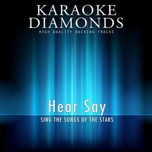 Hear Say : The Best Songs