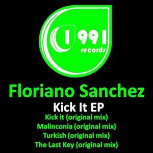 Kick It EP
