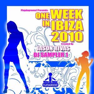 One Week In Ibiza (Dj Sampler 1)
