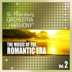 The Music of the Romantic Era, Vol. 2