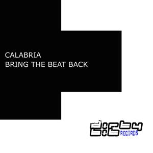 Bring the Beat Back (Club Mix)