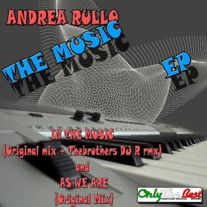 The Music - EP