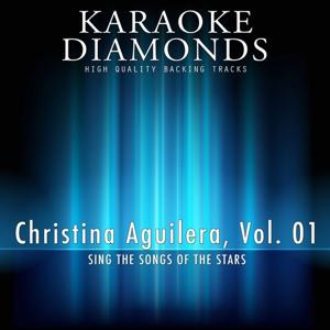 Christina Aguilera : The Best Songs, Vol. 1