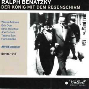 Ralph Benatzky : Der König mit dem Regenschirm (Berlin 1948)