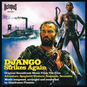 Django Strikes Again