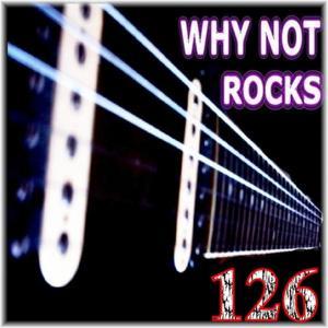 Rocks, Vol. 126