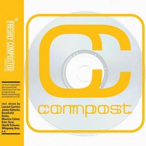 Freshly Composted - Compost 200