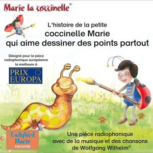L'histoire de la petite coccinnelle Marie