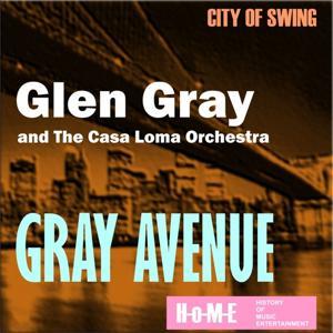 Gray Avenue