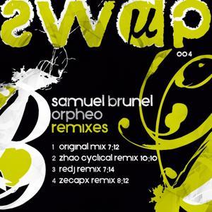 Orpheo (Remixes)