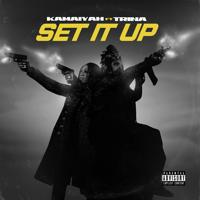 Kamaiyah - Set It Up скачать mp3
