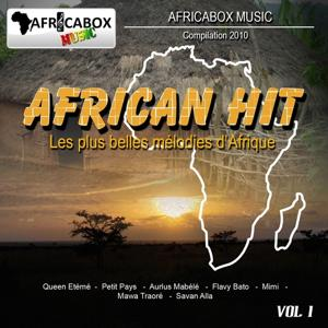 African Hit (Les plus belles mélodies d'Afrique)