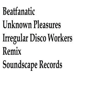 Unknown Pleasures (Remixes)
