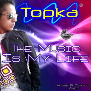 The Music Is My Life