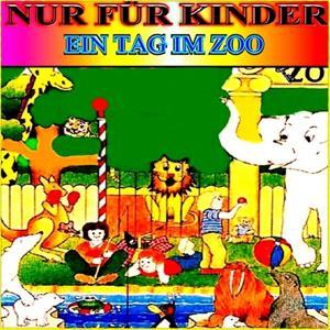 Ein Tag im Zoo