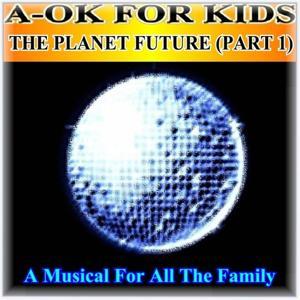 The Planet Future, Vol. 1