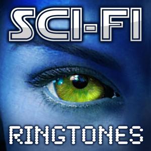 50 Sci-Fi Ringtones and Sounds