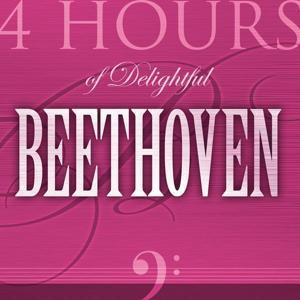 4 Hours of Delightful Ludwig Van Beethoven