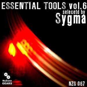 Essential Tools, Vol. 6