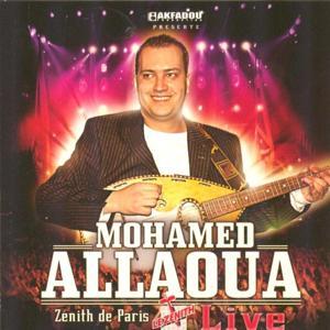 Mohamed Allaoua Live au Zénith de Paris (Rythmes et mélodies de Kabylie)