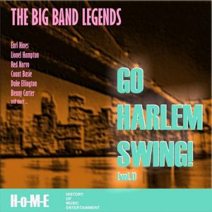 Go Harlem Swing, Vol. 1