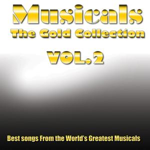 Best Musical Hits Collection, Vol. 2 (The Gold Collection)