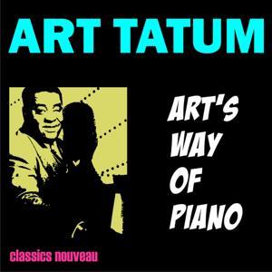 Art's Way of Piano