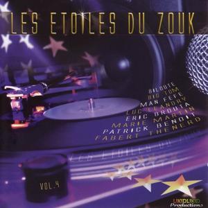 Les étoiles du zouk, vol. 4