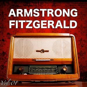 H.o.t.s Presents : Louis Armstrong Meets Ella Fitzgerald, Vol. 1