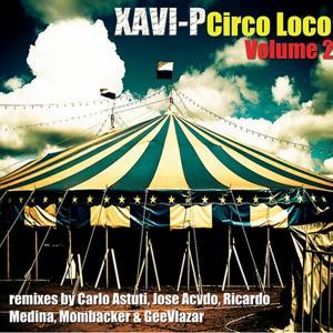 Circo Loco, Vol. 2