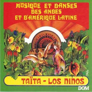 Musiques et danses des Andes et d'Amérique Latine