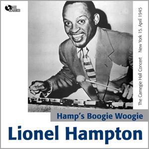 Hamp's Boogie Woogie - the Carnegie Hall Concert (Original Album Plus Bonus Track)
