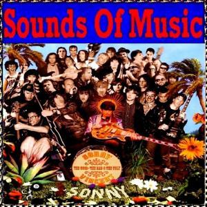 Sounds of Music pres. Sonny Vincent