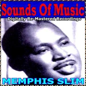 Sounds of Music pres. Memphis Slim