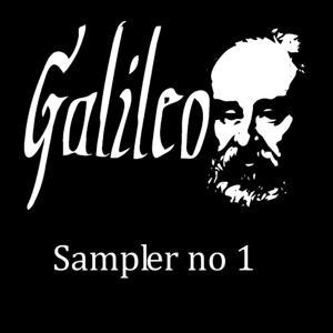 Galileo Sampler, No. 1
