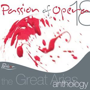 Passion of Opera, Vol. 18