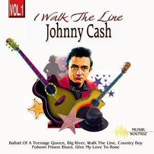 Johnny Cash, Vol. 1