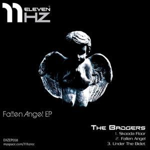 Fallen Angel - EP